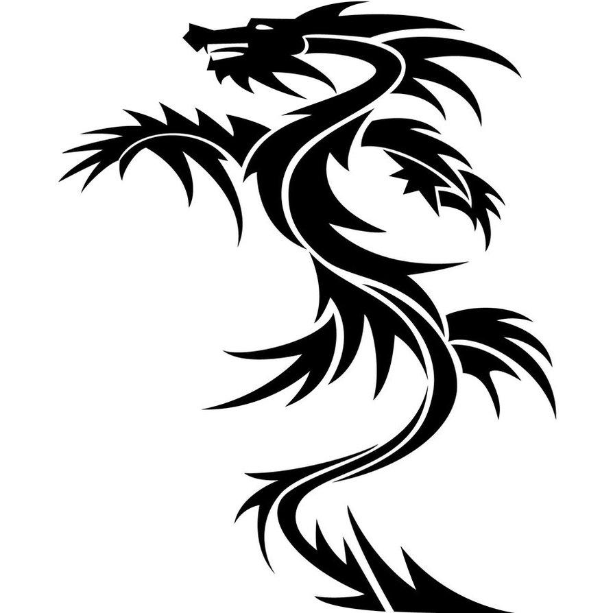 dragon free
