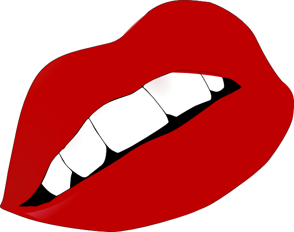 35 red lips clipart . Free cliparts that you can download to you ...