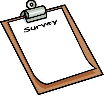 Cliparts For Literature Survey - ClipArt Best