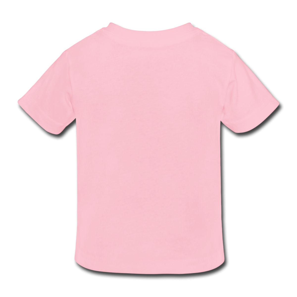 Baby Pink T Shirt | Is Shirt