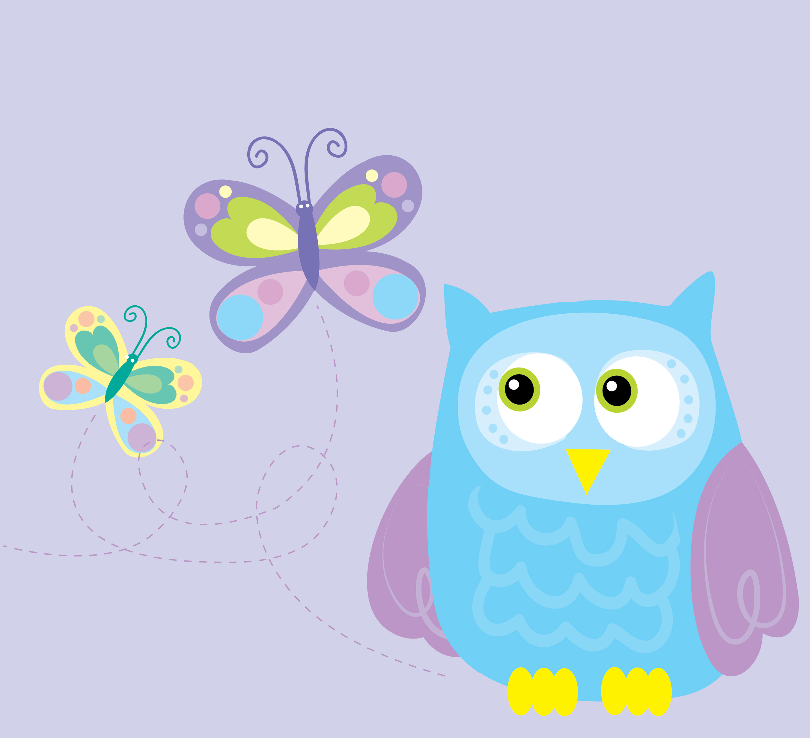 pics photos cartoon owl desktop wallpaper owls kootation