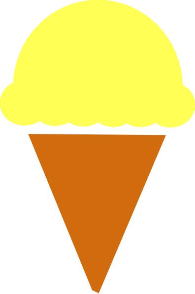 free clipart ice cream scoop - photo #47