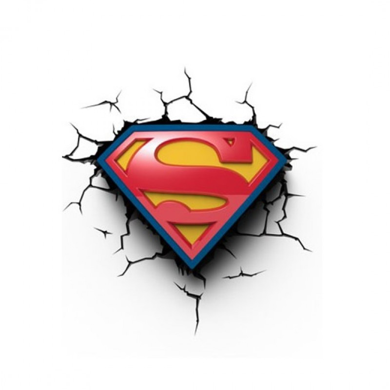 superman logo dc comics clipart best
