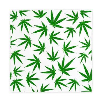 Marijuana leaf pattern clipart best for Design patterns for pot painting