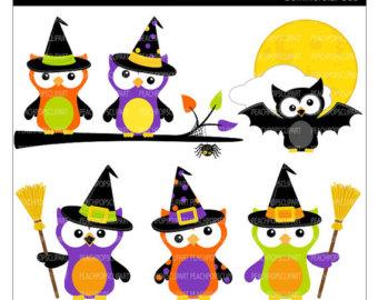 Clip Art Halloween Owl Clip Art halloween owl clip art clipart best cute clipartfox