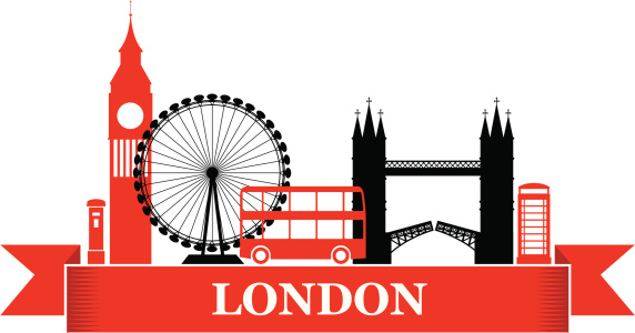 London Clipart Best