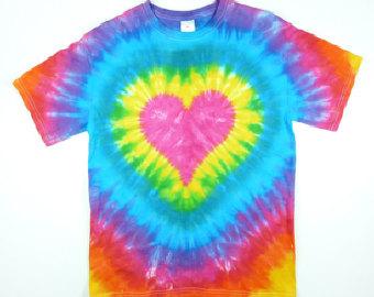 tie dye shirt clip art clipart best