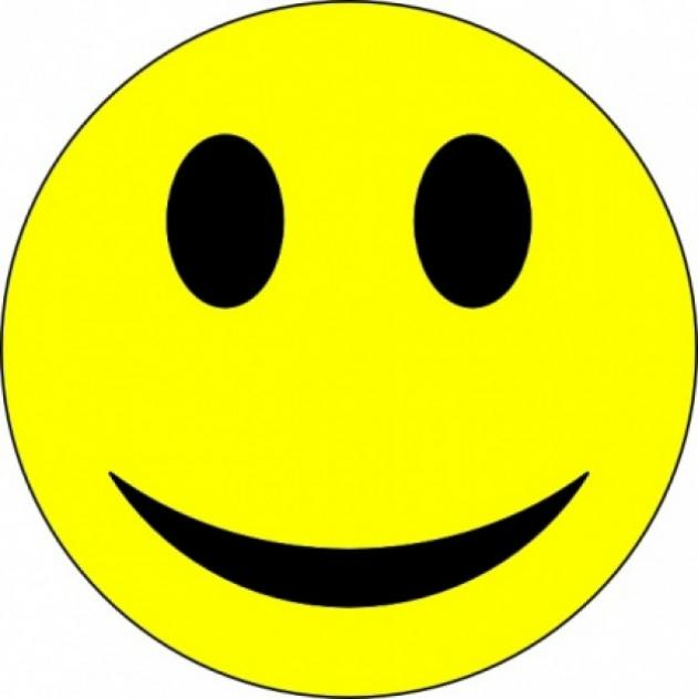 emotion smiley faces - photo #11