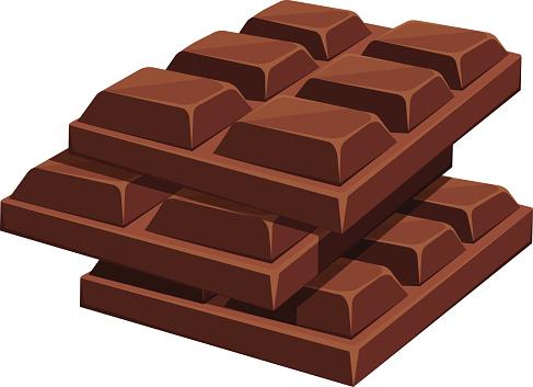 Clip Art Chocolate Candy