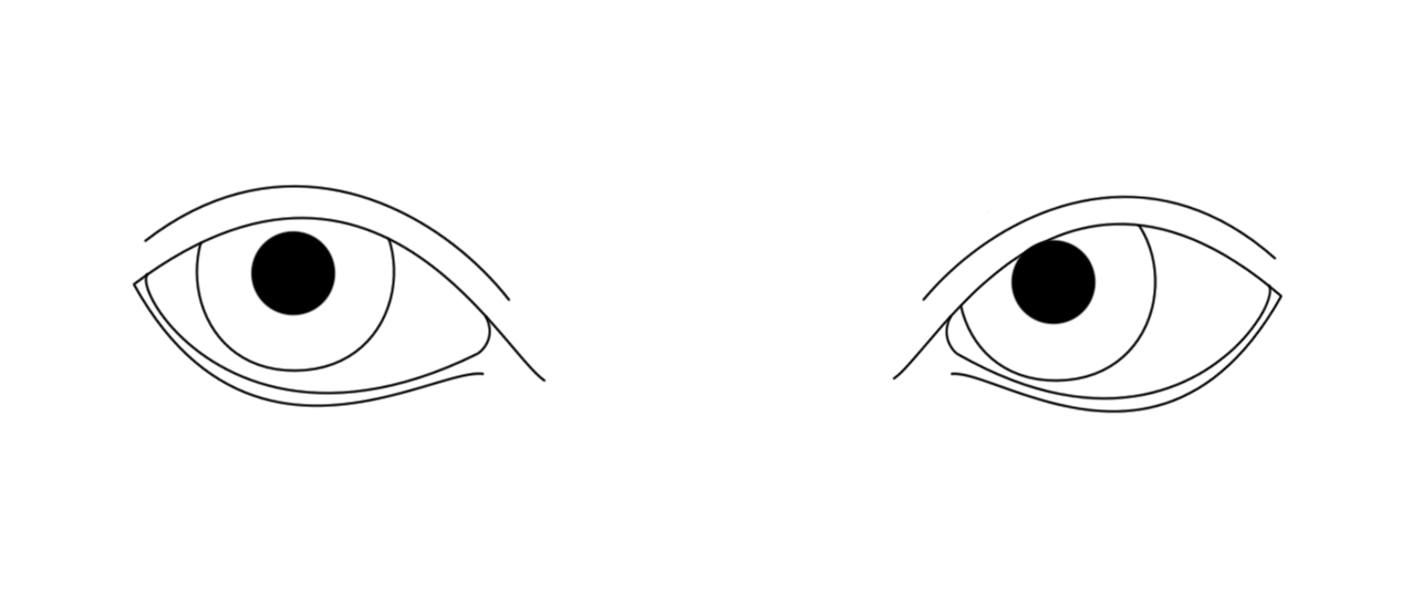 Line Art Eyes : Eye line art clipart best