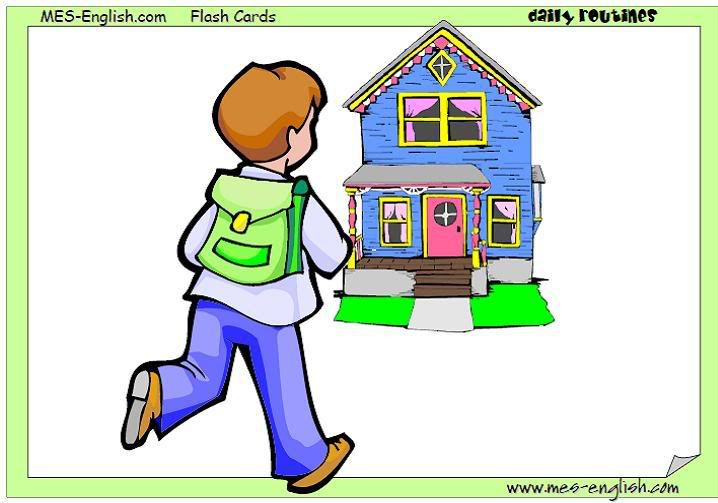 Go To School Clipart - ClipArt Best