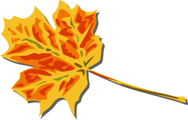 Fall Leaves Graphic | Free Download Clip Art | Free Clip Art | on ...