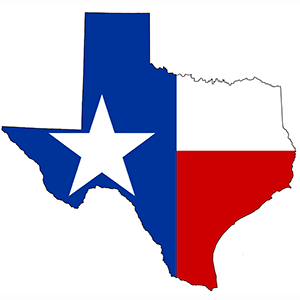 Texas state flag clipart best for State of the art meaning