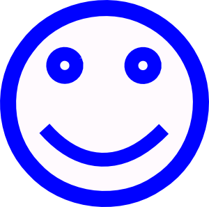 Smiley Face Clip Art Emotions - Free Clipart Images