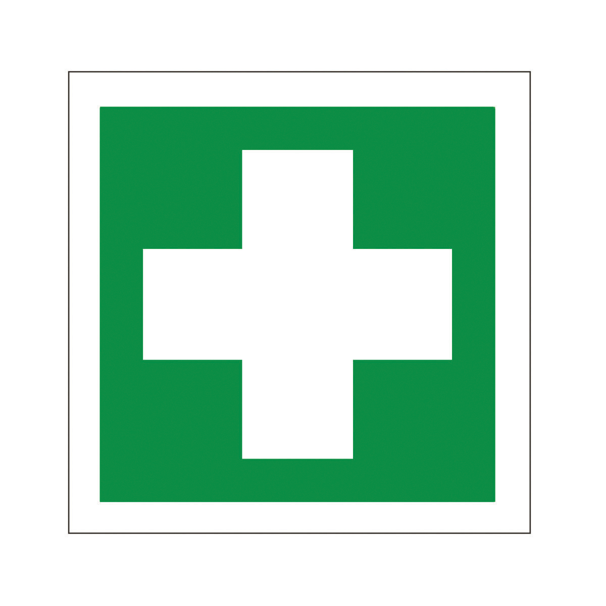 Signs Safety First First Aid Symbol Safety Signs