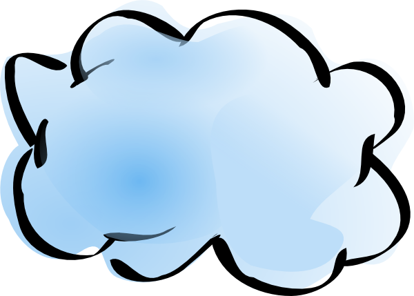 visio cloud shape stencil clipart best