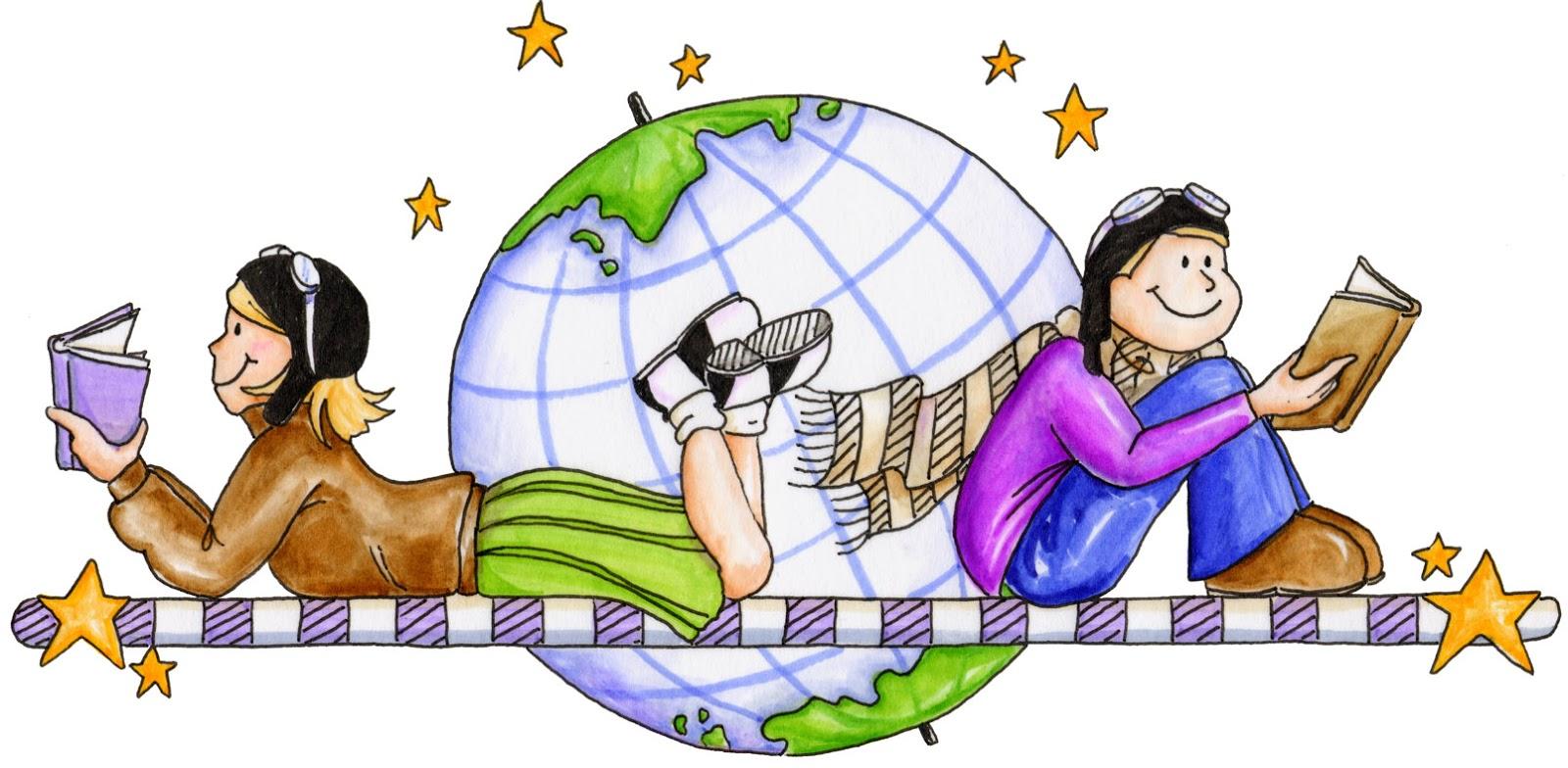 Kids Book Clip Art - ClipArt Best