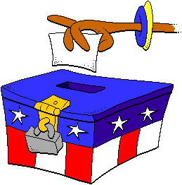 Election Day Clip Art - ClipArt Best