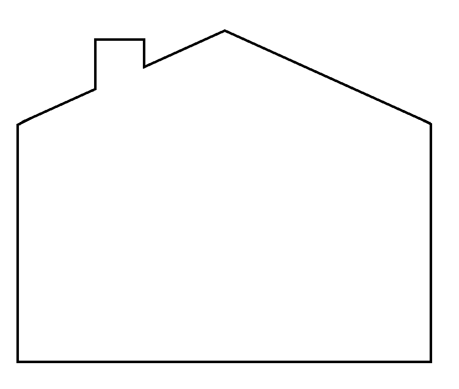 House Template House template
