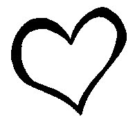 Heart Outline Clipart - ClipArt Best