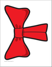 27 cat in the hat bow tie pattern . Free cliparts that you can ...