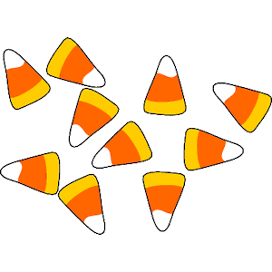 halloween candy clipart free - photo #11
