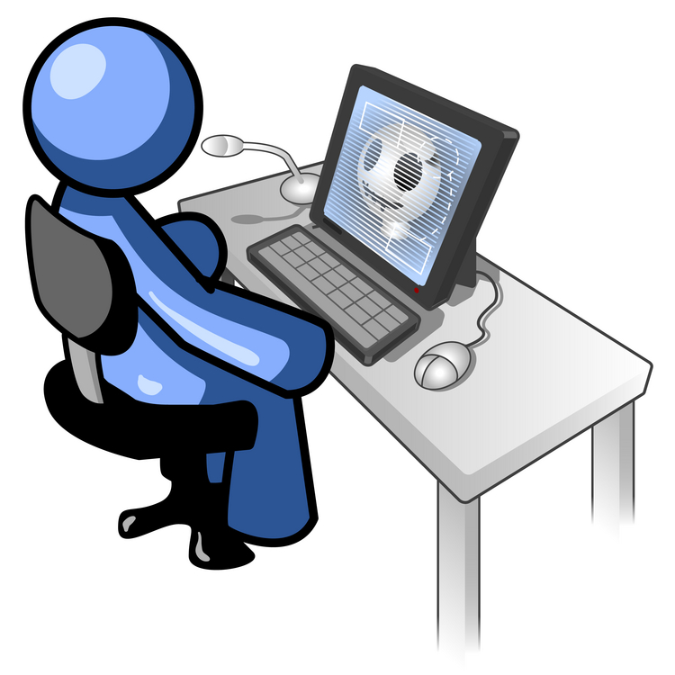 computer education clipart - photo #10