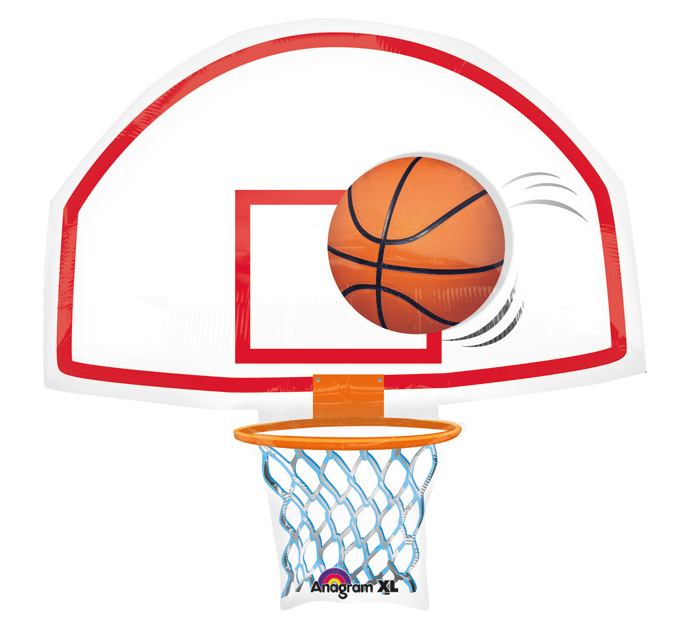 basketball net clipart free - photo #7