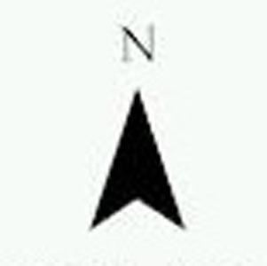 North Arrow Clip Art Download