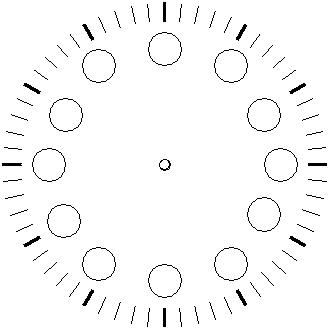 blank-clock-faces-without- ... - ClipArt Best - ClipArt Best