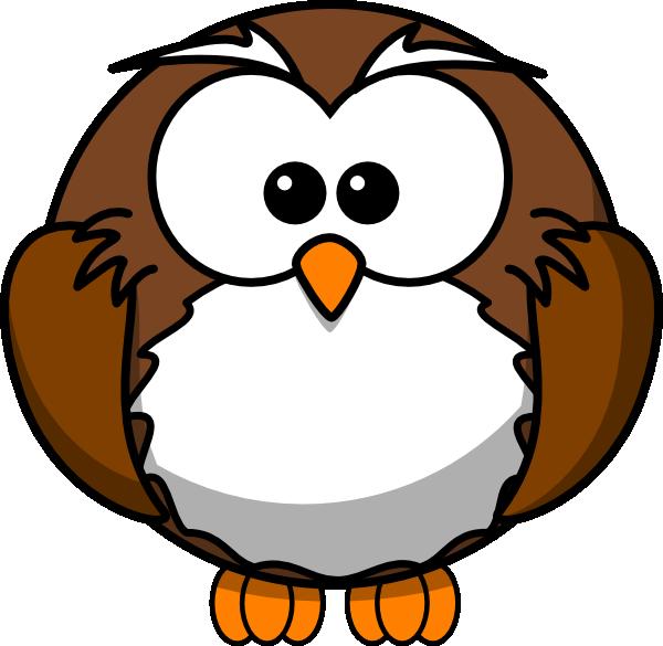 animasi burung hantu clipart best Pink Owl Clip Art Owl in Tree Clip Art