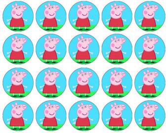Peppa Pig Vectorizado - ClipArt Best