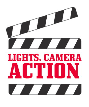 Film Camera  action Sign   - ClipArt Best