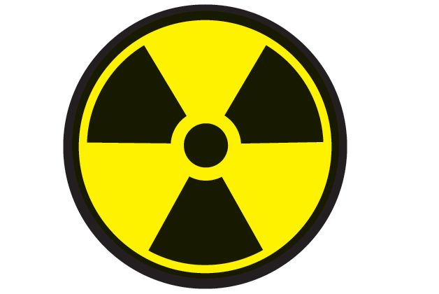Nuclear Power Symbol - ClipArt Best
