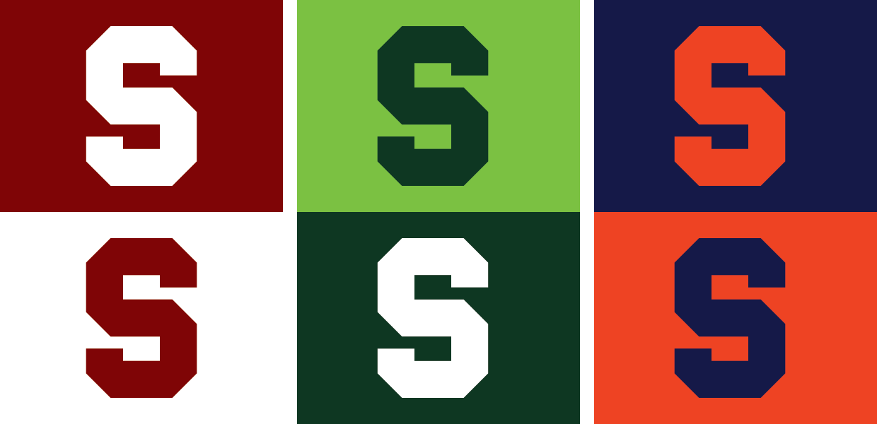 Death to the Block S - Concepts - Chris Creamer's Sports Logos ...