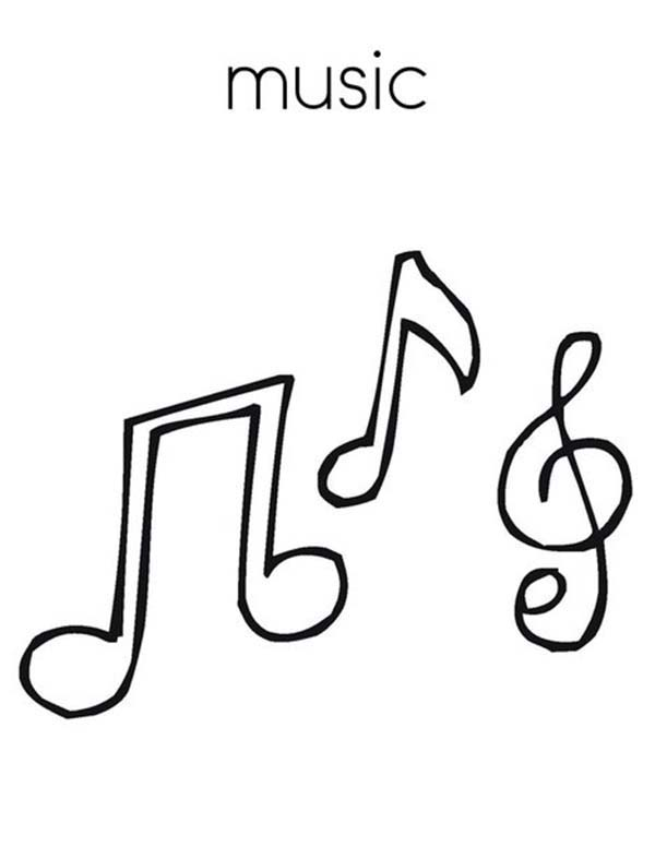 note coloring notes drawing clef treble draw musical pages easy drawings clip luna clipart getdrawings clipartmag getcolorings
