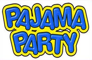 Free Slumber Party Clip Art - ClipArt Best