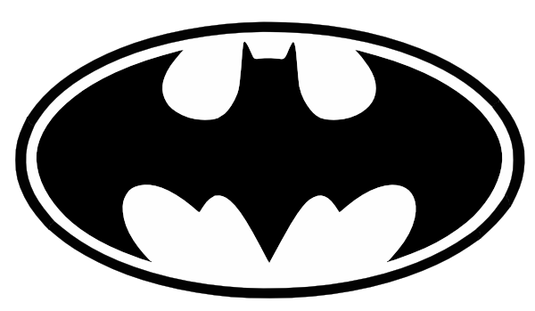 Cartoon Printable Batman Logo | Free Download Clip Art | Free Clip ...