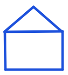 Line Drawing Of A House - ClipArt Best