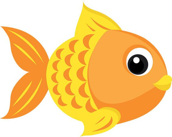 Fish Cartoon Clipart Best