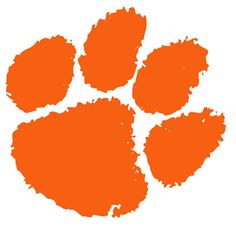 Tigers, Clemson and Clemson tigers
