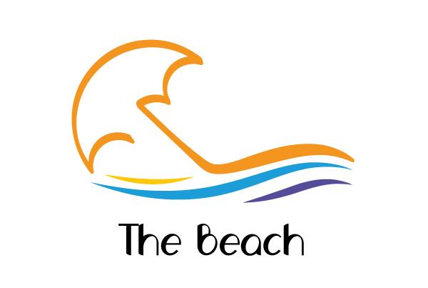 Beach Logos Clipart Best