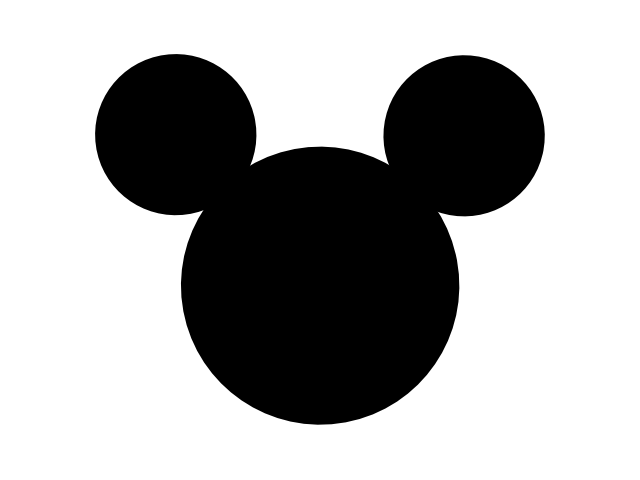 41 mickey logo . Free cliparts that you can download to you computer ...
