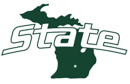 State Of Michigan Logo - ClipArt Best