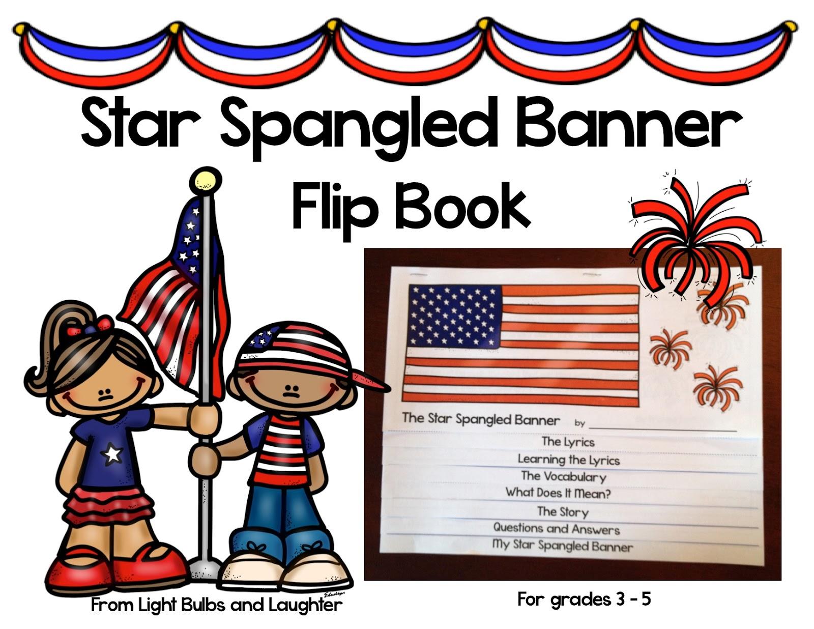 essay star spangled banner