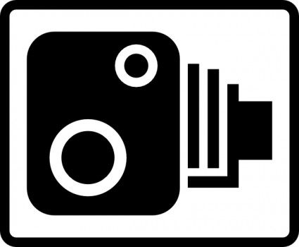 Free Clipart Camera Image - ClipArt Best