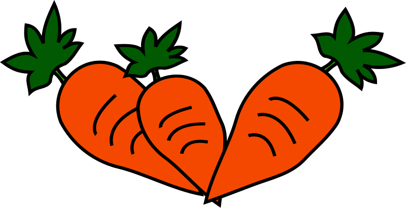 Cartoon Carrot | Free Download Clip Art | Free Clip Art | on ...