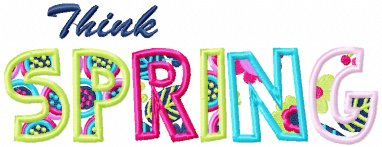 Think Spring Pictures - ClipArt Best
