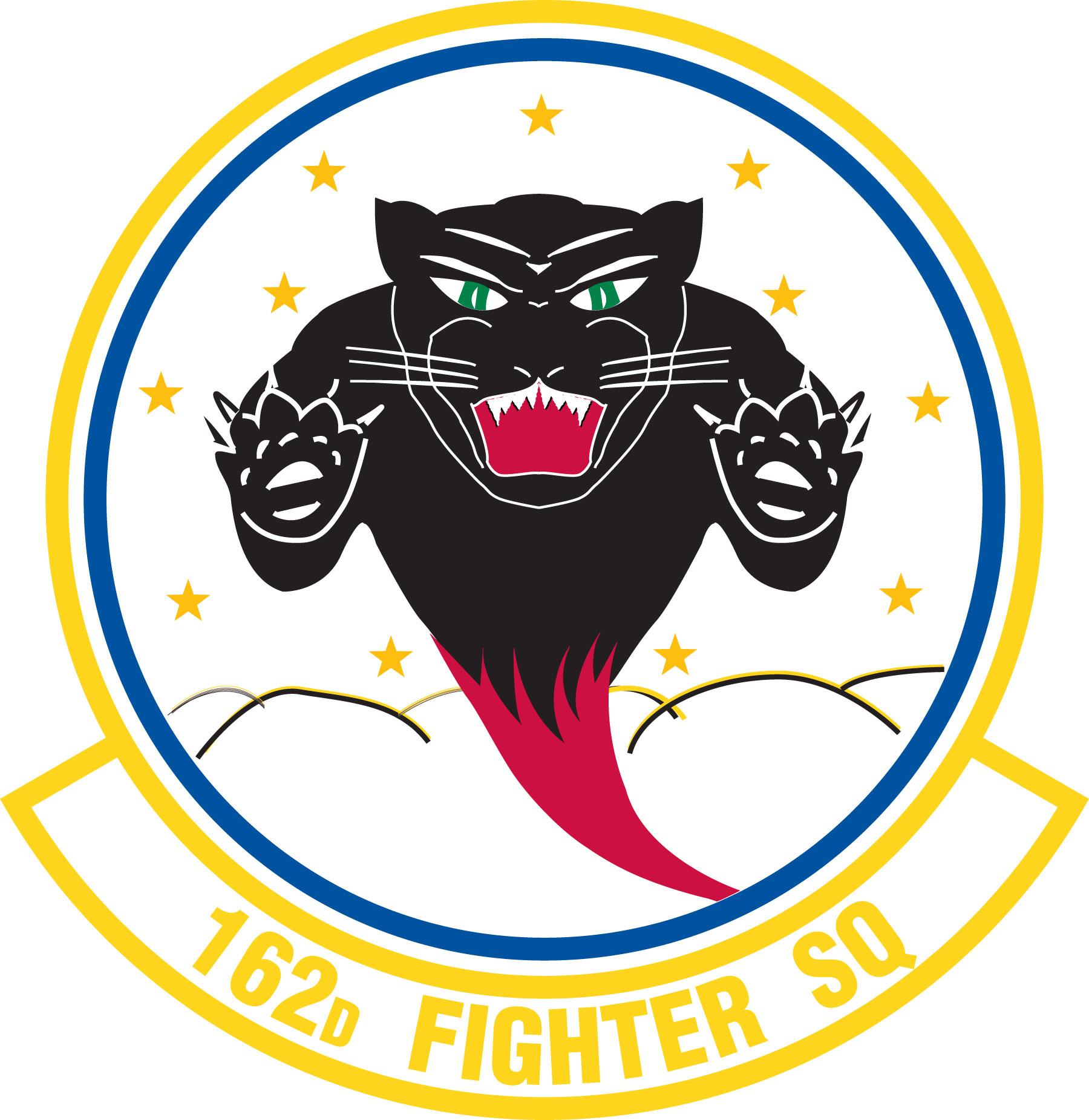 162d Reconnaissance Squadron