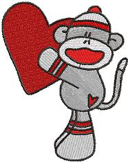 13 sock monkey clip art free cliparts that you can download to you ...